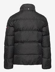 Tommy Hilfiger - ESSENTIAL DOWN JACKET - puffer & padded - black - 4