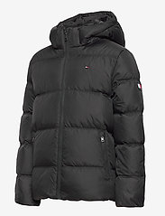 Tommy Hilfiger - ESSENTIAL DOWN JACKET - puffer & padded - black - 5