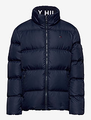 Tommy Hilfiger - ESSENTIAL DOWN JACKET - puffer & padded - twilight navy - 2