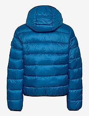 Tommy Hilfiger - ESSENTIAL PADDED JACKET - puffer & padded - dynamic blue - 2