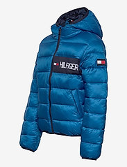 Tommy Hilfiger - ESSENTIAL PADDED JACKET - puffer & padded - dynamic blue - 3