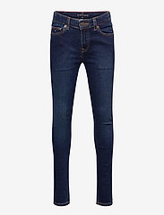 Tommy Hilfiger - SIMON SKINNY DKCOSTR - jeans - darkcobaltbluestr - 0