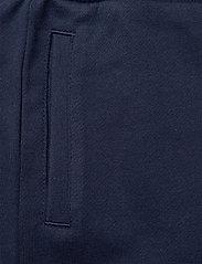 Tommy Hilfiger - TH LOGO SWEATPANTS - sweatpants - twilight navy - 2