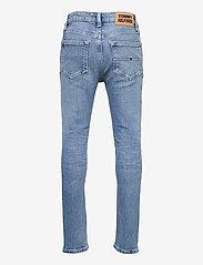 Tommy Hilfiger - SCANTON SLIM - jeans - recycledastrablue - 1