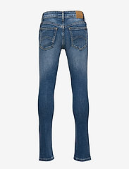 Tommy Hilfiger - GIRLS NORA SKINNY NY - jeans - new york mid stretch - 1