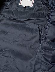 Tommy Hilfiger - ESSENTIAL BASIC DOWN - puffer & padded - black iris - 10