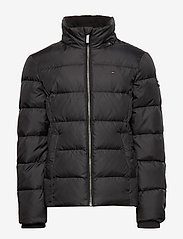 Tommy Hilfiger - ESSENTIAL BASIC DOWN - puffer & padded - tommy black - 3