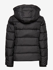 Tommy Hilfiger - ESSENTIAL BASIC DOWN - puffer & padded - tommy black - 5