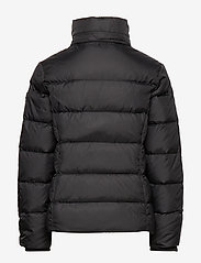 Tommy Hilfiger - ESSENTIAL BASIC DOWN - puffer & padded - tommy black - 6