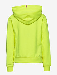 Tommy Hilfiger - ESSENTIAL HOODED SWE - hoodies - safety yellow - 1