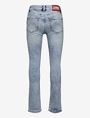 Tommy Hilfiger - NORA SKINNY FLARE - CLBSTR - jeans - cloudy light blue stretch - 1