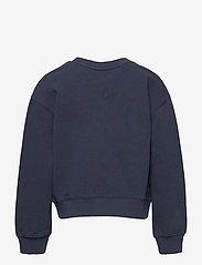 Tommy Hilfiger - ESSENTIAL SWEATSHIRT - sweatshirts - twilight navy - 1