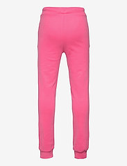 Tommy Hilfiger - FLAG PRINT SWEATPANTS - sweatpants - exotic pink - 1