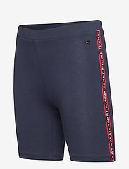 Tommy Hilfiger - ESSENTIAL CYCLING SHORTS - shorts - twilight navy - 2