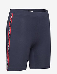 Tommy Hilfiger - ESSENTIAL CYCLING SHORTS - shorts - twilight navy - 3