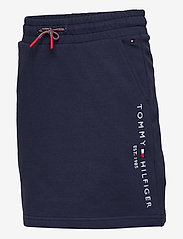 Tommy Hilfiger - ESSENTIAL HWK SKIRT - röcke - twilight navy - 2