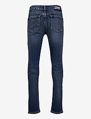 Tommy Hilfiger - NORA SKINNY - jeans - medbldscoporc - 1
