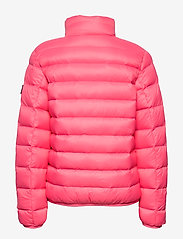 Tommy Hilfiger - U LIGHT DOWN JACKET - puffer & padded - glamour pink - 2