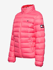 Tommy Hilfiger - U LIGHT DOWN JACKET - puffer & padded - glamour pink - 3