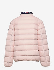 Tommy Hilfiger - UNISEX LIGHT DOWN JACKET - puffer & padded - delicate pink - 1