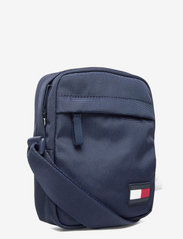 Tommy Hilfiger - BTS CORE REPORTER - totes & small bags - twilight navy - 2