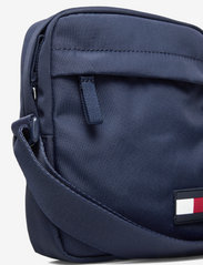 Tommy Hilfiger - BTS CORE REPORTER - totes & small bags - twilight navy - 3