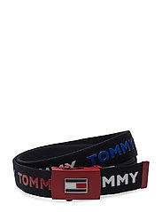 KIDS WEBBING BELT, 9 - CORPORATE