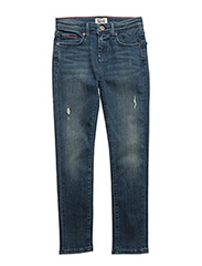 SAXTON SKINNY DYASTD - DYNAMIC AGED STRETCH DESTRUCTE