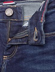 Tommy Hilfiger - BOYS SCANTON SLIM NY - jeans - new york dark stretch - 3