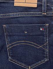 Tommy Hilfiger - BOYS SCANTON SLIM NY - jeans - new york dark stretch - 4