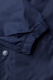 Tommy Hilfiger - 2 IN 1 COACH JACKET - bomber jackets - black iris - 3
