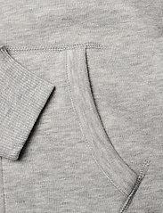 Tommy Hilfiger - BOYS BASIC ZIP HOODI - pulls à capuche - grey heather - 3