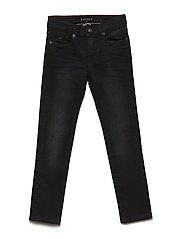 SCANTON SLIM SBLAST - SPRING BLACK STRETCH