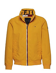 DG ESSENTIAL JACKET - RADIANT YELLOW