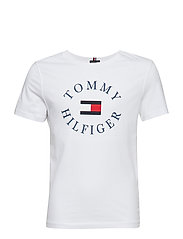 ESSENTIAL TOMMY GRAP - BRIGHT WHITE
