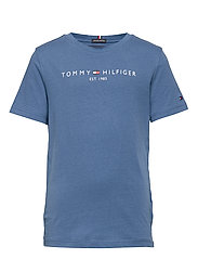 ESSENTIAL HILFIGER T - DUTCH BLUE