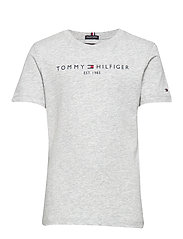 ESSENTIAL HILFIGER T - GREY HTR