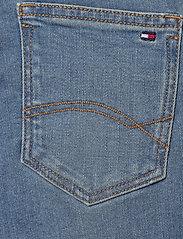 Tommy Hilfiger - SIMON SKINNY OCLBST - jeans - ocean light blue stretch - 4