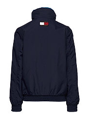 Tommy Hilfiger - REVERSIBLE COLOR BLO - puffer & padded - imperial blue - 9