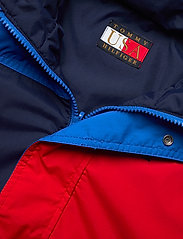Tommy Hilfiger - REVERSIBLE COLOR BLO - puffer & padded - imperial blue - 10