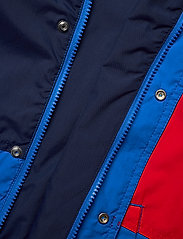 Tommy Hilfiger - REVERSIBLE COLOR BLO - puffer & padded - imperial blue - 12