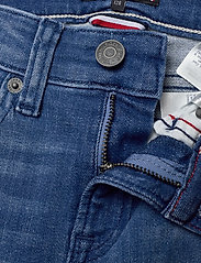 Tommy Hilfiger - SIMON SKINNY BRBST - jeans - breeze blue stretch - 3