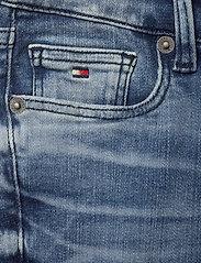 Tommy Hilfiger - SCANTON SLIM RABDST - jeans - rapt blue destructed  stretch - 2