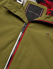Tommy Hilfiger - ESSENTIAL JACKET - bomber jackets - uniform olive - 5