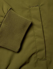 Tommy Hilfiger - ESSENTIAL JACKET - bomber jackets - uniform olive - 6