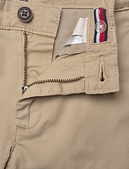 Tommy Hilfiger - ESSENTIAL SKINNY CHI - trousers - silt - 3