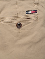 Tommy Hilfiger - ESSENTIAL SKINNY CHI - trousers - silt - 4