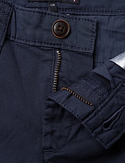 Tommy Hilfiger - ESSENTIAL SKINNY CHI - trousers - twilight navy - 3