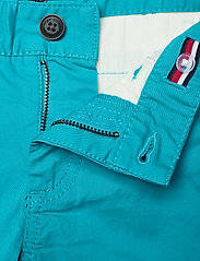 Tommy Hilfiger - ESSENTIAL CHINO SHORT - shorts - exotic teal - 3
