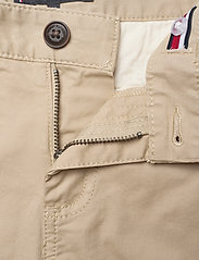 Tommy Hilfiger - ESSENTIAL CHINO SHOR - shorts - silt - 3
